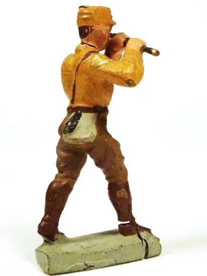 "SA/NSDAP, Figura Músico ""Lineol"""